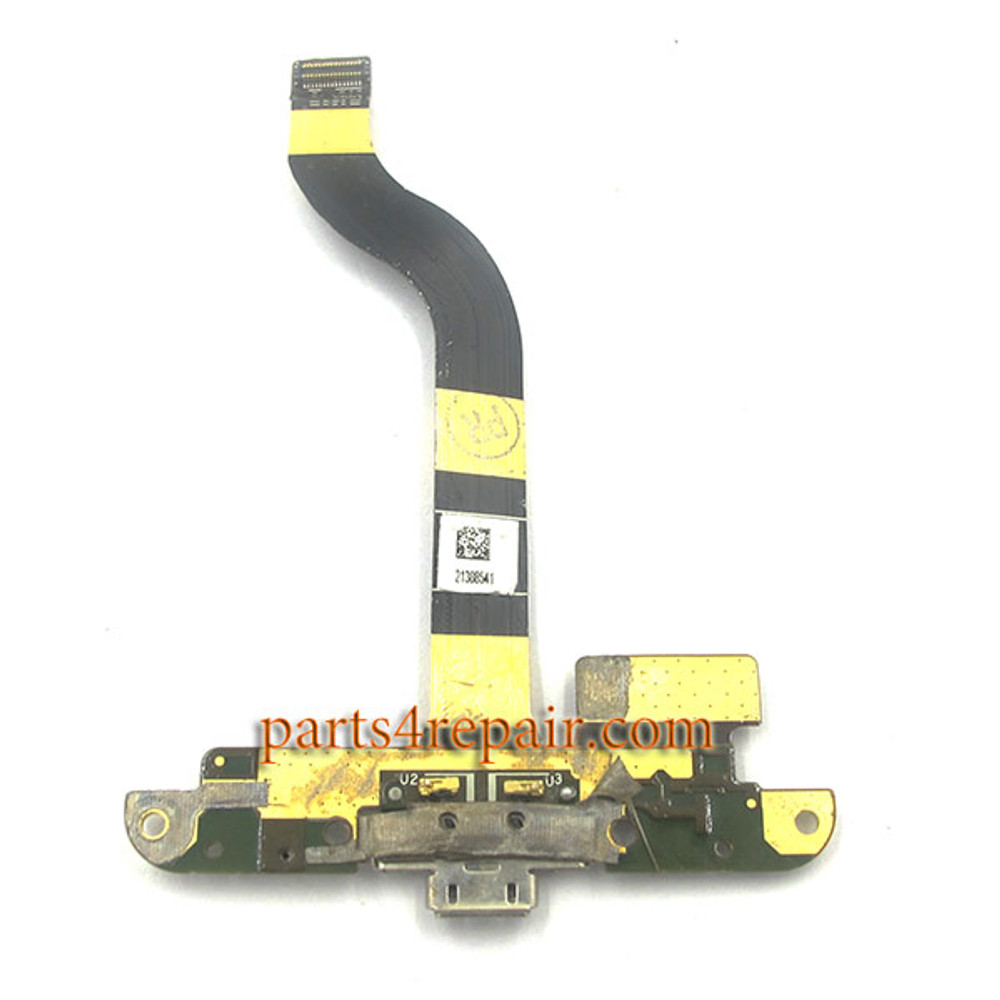 We can offer Dock Charging PCB Board for Asus PadFone 2 A68