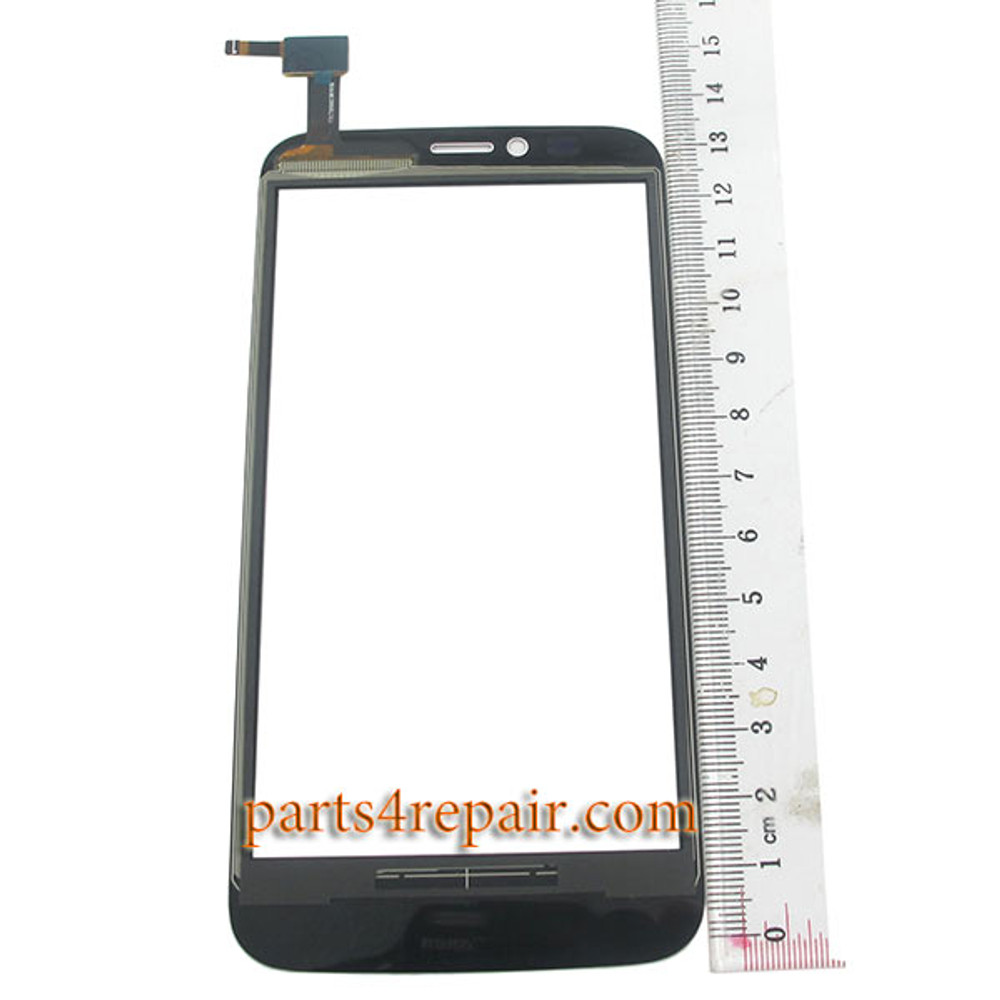 Touch Screen Digitizer for Huawei Y625 -White