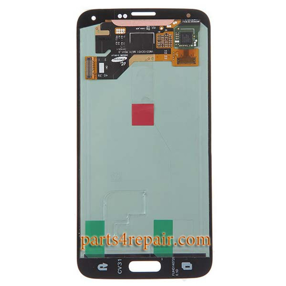 We can offer Complete Screen Assembly for Samsung Galaxy S5