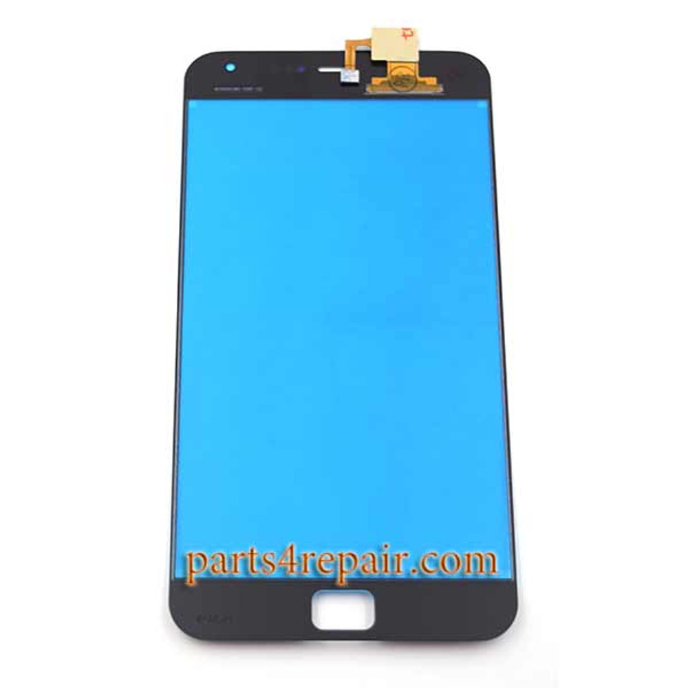 Touch Screen Digitizer for Meizu MX4 Pro -Black