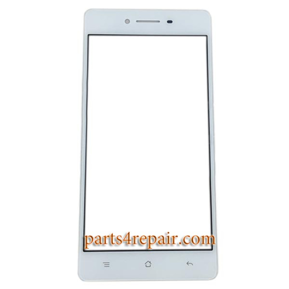 Front Glass for Oppo R7 from www.parts4repair.com