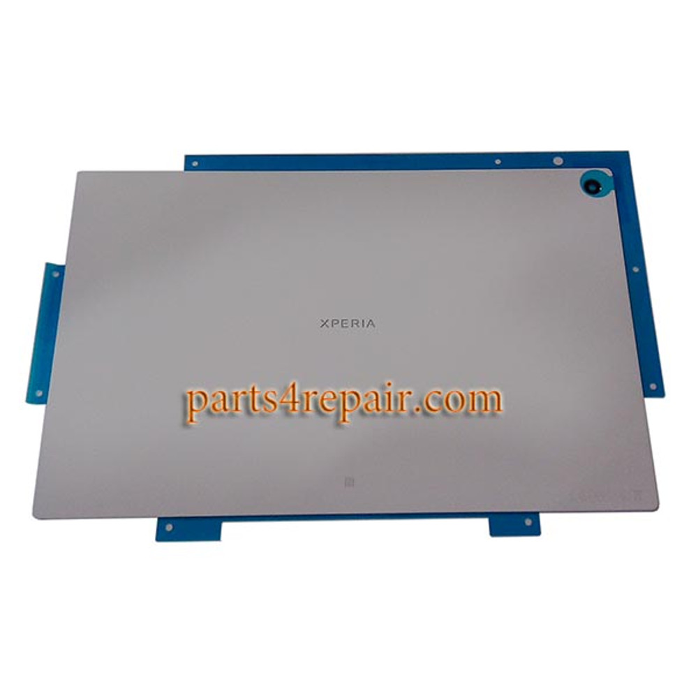 Back Cover for Sony Xperia Z2 Tablet from www.parts4repair.com