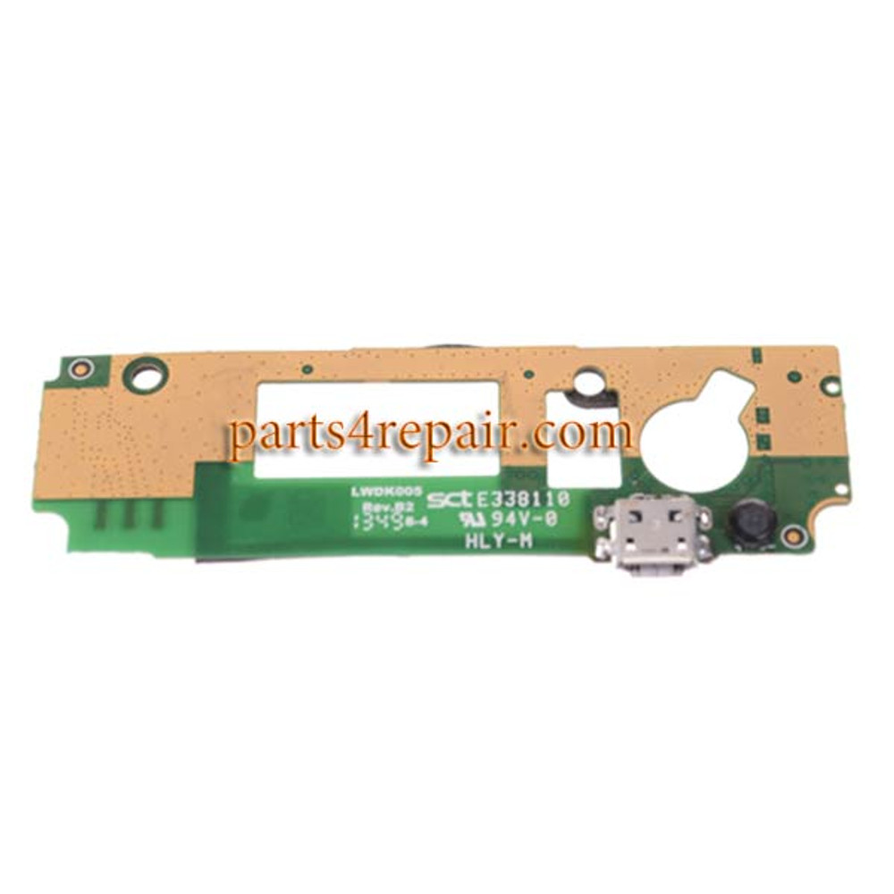 We can offer Dock Charging PCB Board for Lenovo A880