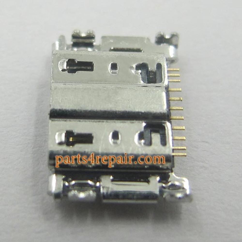 Samsung T520 USB Connector