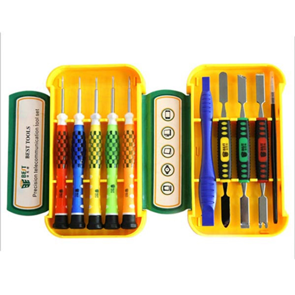 BST-8926 10-in-1 Precision Screwdriver Set