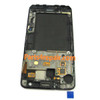 Samsung I9100 Galaxy S II Complete Screen Assembly with Bezel with -Black from www.parts4repair.com
