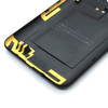 Back Cover for HTC J Z321E -Black