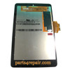 Asus Google Nexus 7 Complete Screen Assembly