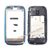 Full Housing Cover for Nokia Lumia 610 -Blue