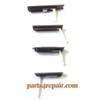 SIM Cap Set for Sony Xperia Z L36H -Purple