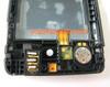 Back Housing Assembly Cover for Motorola RAZR I XT890 -Black