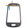 Touch Screen Digitizer for Samsung Galaxy Fame S6810 -Black from www.parts4repair.com