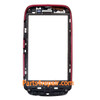 We can offer Nokia Lumia 610 Touch Screen with Bezel -Red