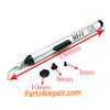 BST-939 Vacuum Suction Pen with Three Cups