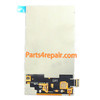 We can offer LCD Screen for Samsung Galaxy Win Pro G3812
