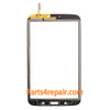 We can offer Touch Screen Digitizer for Samsung Galaxy Tab 3 8.0 T310 (WIFI Version) -White