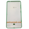 Back Cover for Nokia Lumia 625 -Green