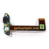 Dock Charging Flex Cable for HTC One Max from www.parts4repair.com