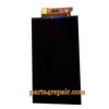 LCD Screen for Sony Xperia Z1 L39H from www.parts4repair.com
