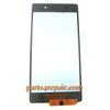 We can offer Touch Screen Digitizer for Sony Xperia Z2