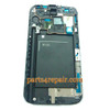 We can offer Complete Screen Assembly with Bezel for Samsung Galaxy Note II 4G N7105 -White