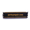 41pin LCD Screen FPC Connector for Motorola Moto G XT1032 from www.parts4repair.com
