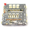 We can offer SIM Connector for Sony Xperia Z1 L39H