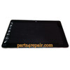 Complete Screen Assembly with Bezel for Asus Vivo Tab Smart ME400C from www.parts4repair.com