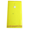 We can offer Back Cover OEM for Nokia Lumia 1520 -Yellow