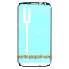 We can offer Front Housing Adhesive Sticker for Samsung Galaxy Note II N7100