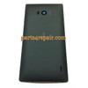 Back Cover for Nokia Lumia 930 -Black