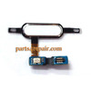 Home Button Flex Cable for Samsung Galaxy Tab S 10.5 T800 -White from www.parts4repair.com