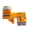 Dock Charging Flex Cable for Sony Xperia Table Z from www.parts4repair.com