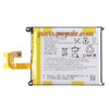 Built-in Battery 3200mAh for Sony Xperia Z2 from www.parts4repair.com