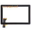 Touch Screen Digitizer for Asus Memo Pad 10 ME102 (for REV3.0) -Black