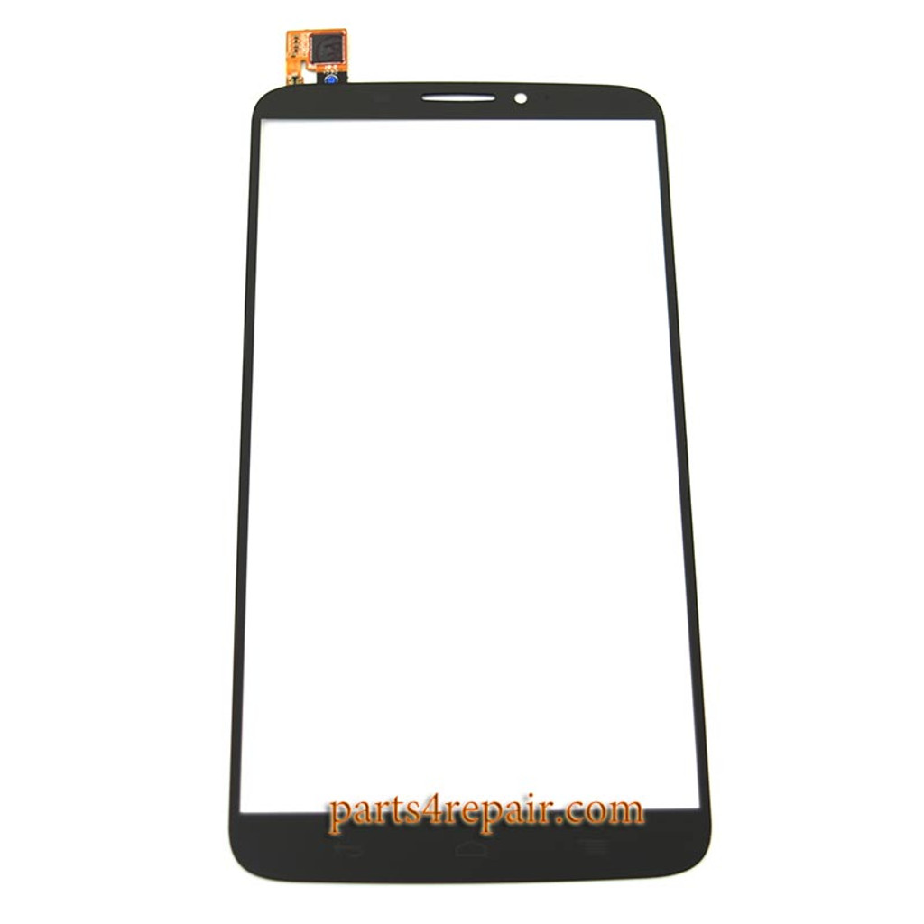Touch Screen Digitizer for Alcatel One Touch Hero 8020