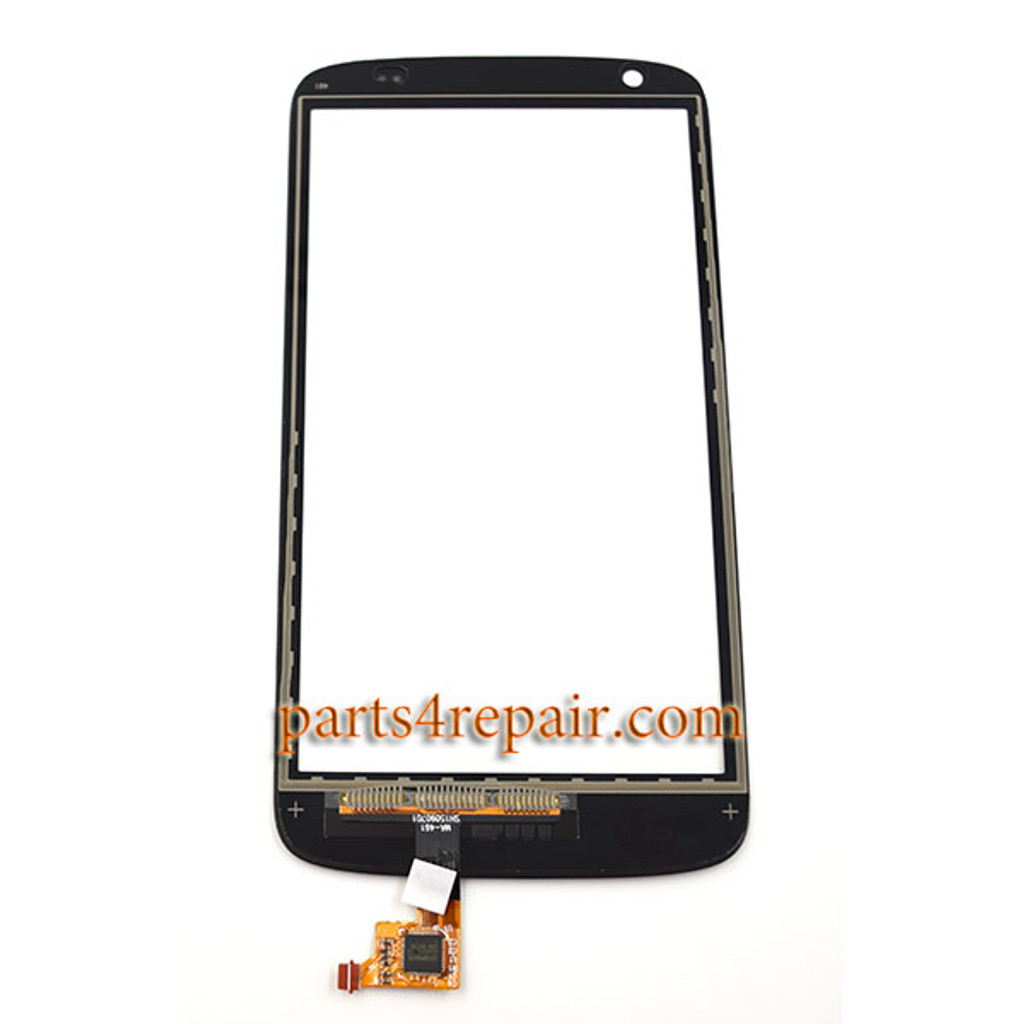Touch Screen Digitizer with Tools for HTC Desire 526G