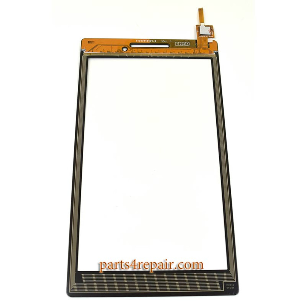 We can offer Touch Screen Digitizer for Lenovo Tab 2 A7-10