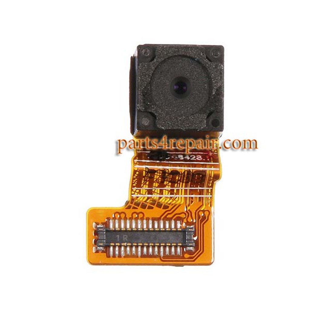 Front Camera for Sony Xperia Z3+ (Sony Xperia Z4) from www.parts4repair.com