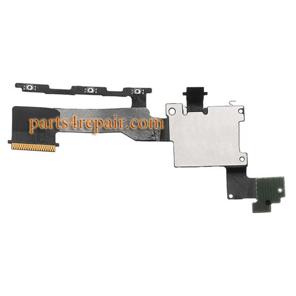 We can offer SD Card Connector Flex Cable for HTC One M9
