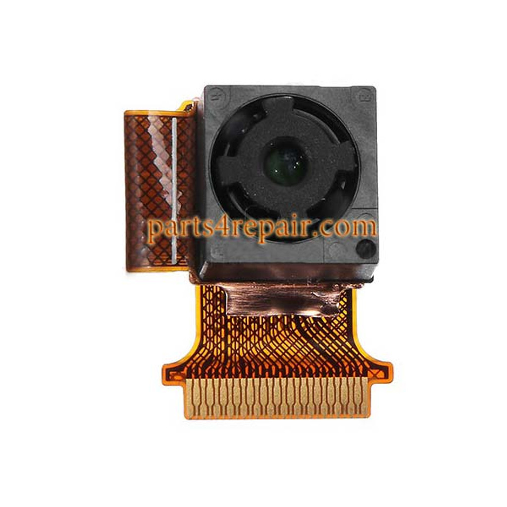 Front Camera for HTC One M9 from www.parts4repair.com