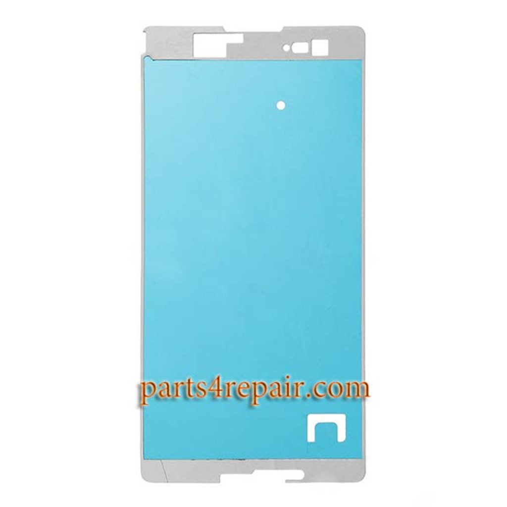 We can offer Front Housing Adhesive for Sony Xperia T2 Ultra