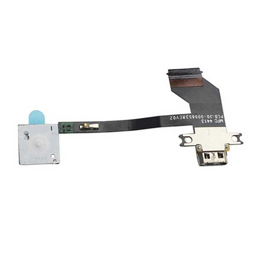 Dock Charging Flex Cable for Amazon Kindle Fire HD 8.9 from www.parts4repair.com