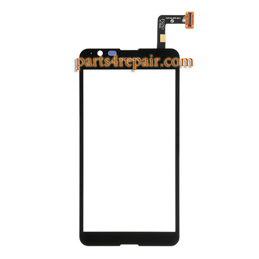 Touch Screen Digitizer for Sony Xperia E4g from www.parts4repair.com
