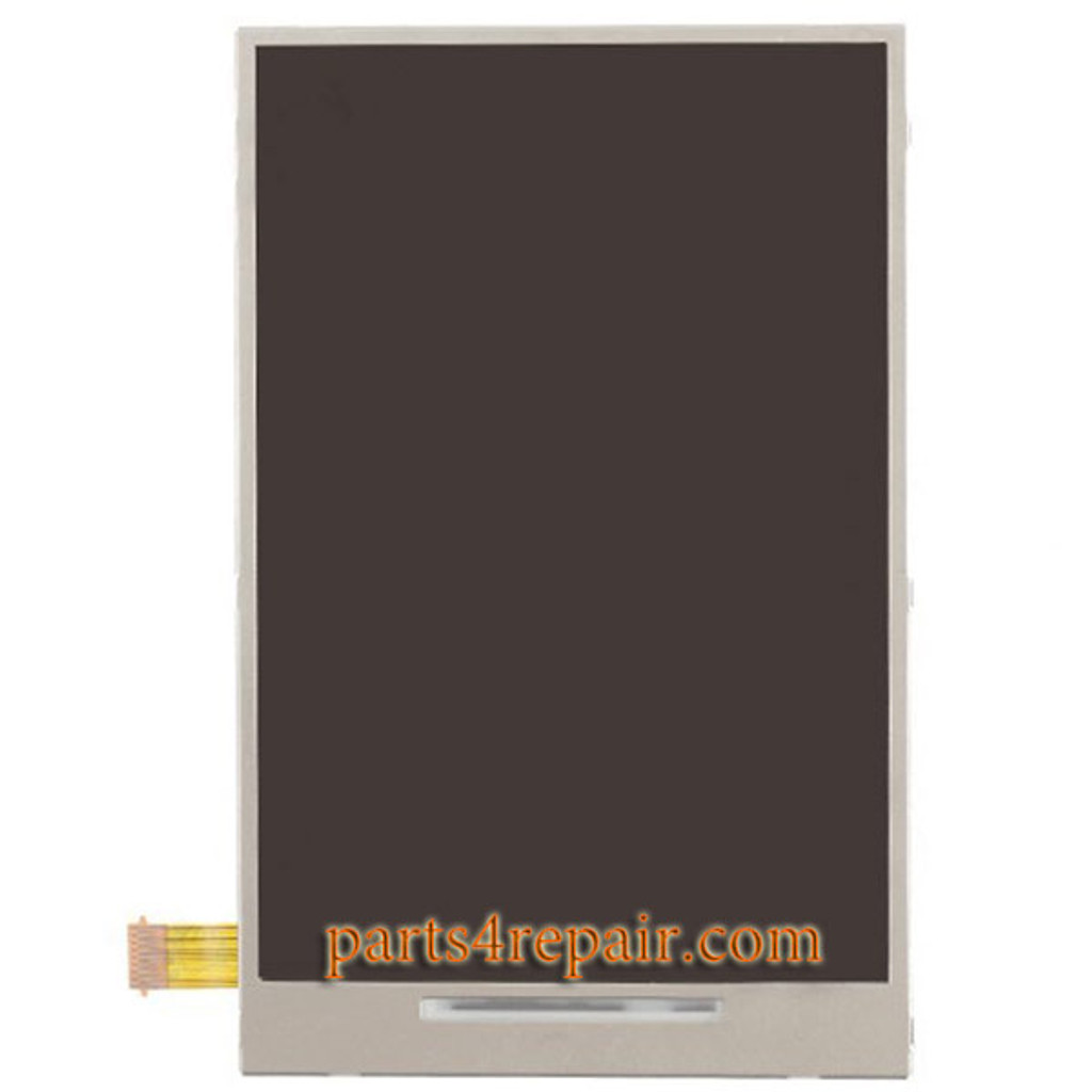 LCD Screen for Sony Xperia E C1505 from www.parts4repair.com