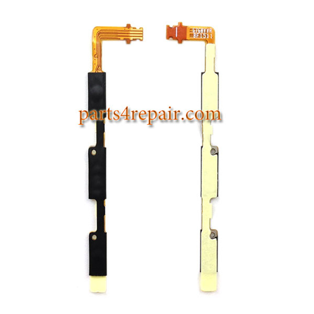 Power Flex Cable for Huawei Ascend G7 from www.parts4repair.com