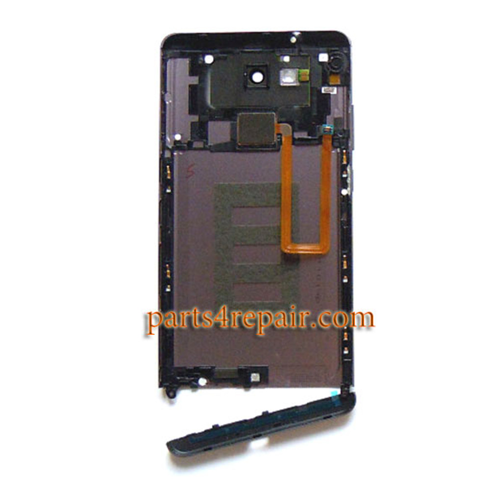 We can offer Back Housing Cover for Huawei Ascend Mate 7