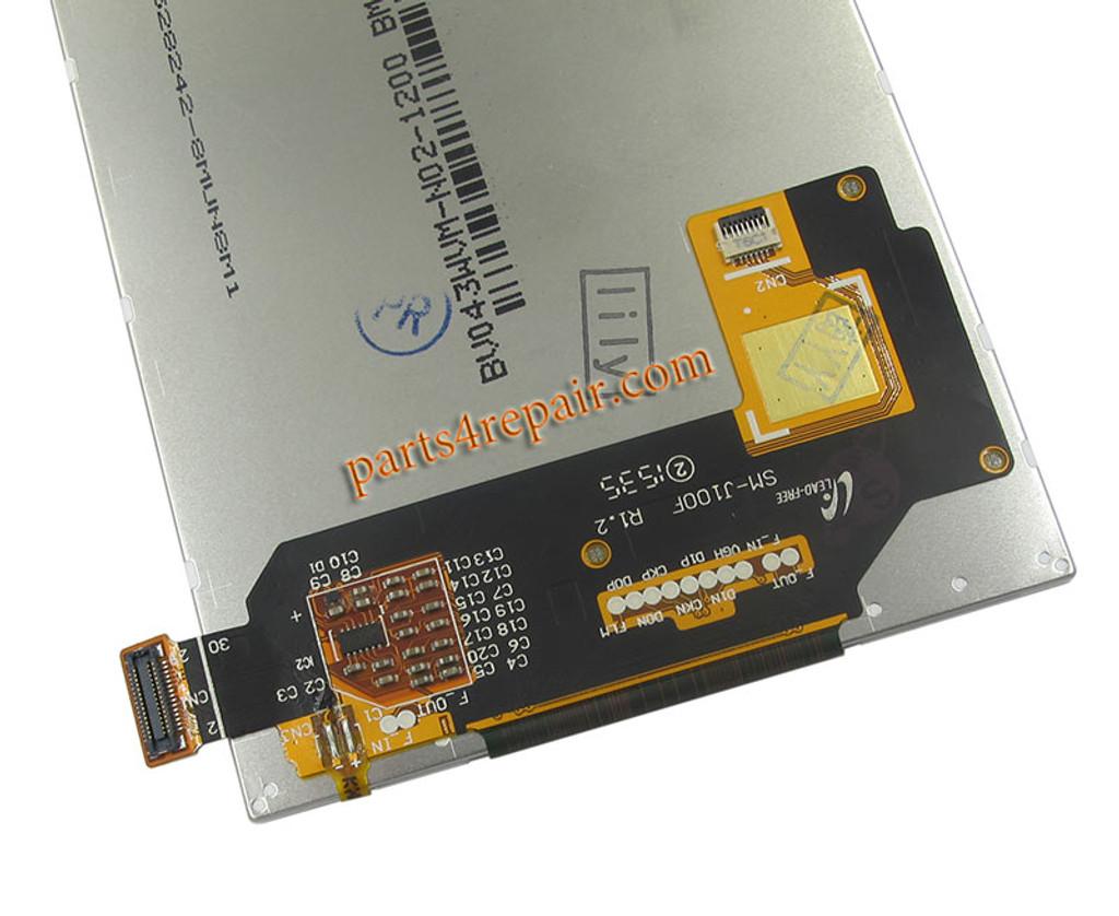 LCD Screen for Samsung Galaxy J1 J100