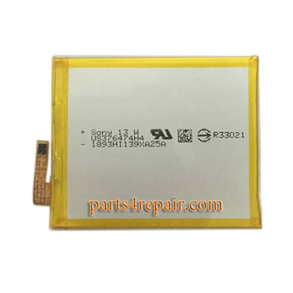We can offer Built-in Battery 2400mAh for Sony Xperia M4 Aqua