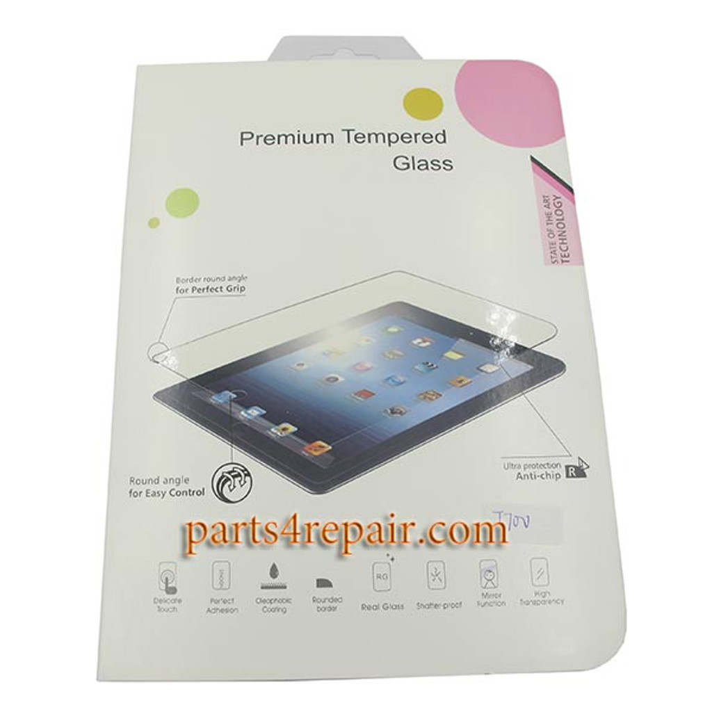 Premium Tempered Glass Screen Protector for Samsung Galaxy Tab S 8.4 T700
